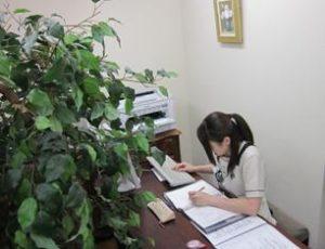 スタッフ勉強