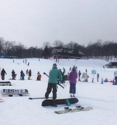 赤倉温泉 平温泉スキー場