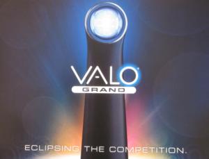 ウルトラデント社 VALO